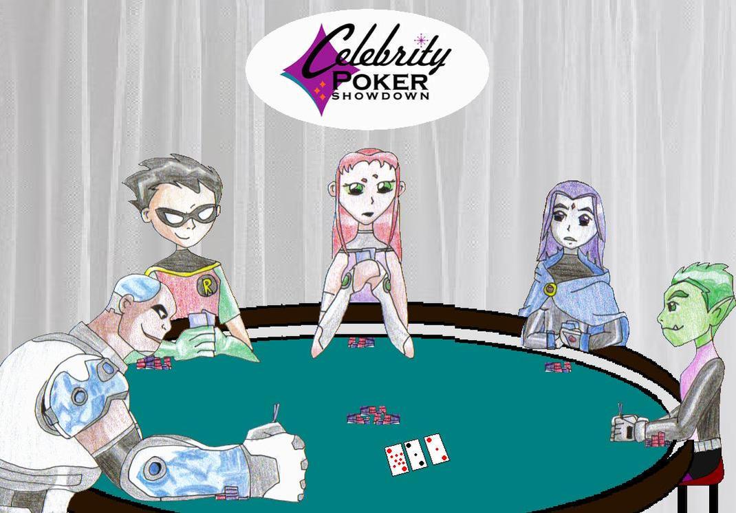 Celebrity Poker Showdown S08 Ep06 - The Final - PokerTube