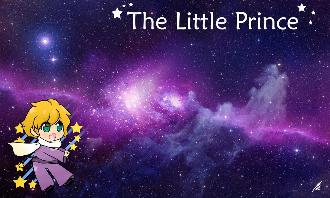 Little Prince Wallpaper By StarValerian