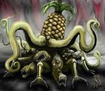 Elder God of Pineapple