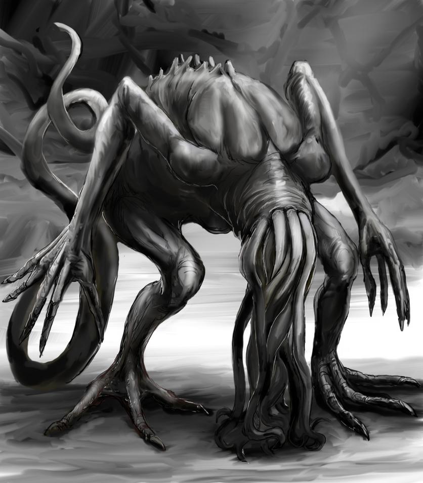 Shadoweater by Crowsrock