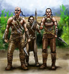 Ai-Kijee Warriors