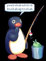 f2u Pingu by bikuton