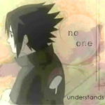 Sasuke - No One Understands by killthedrummer