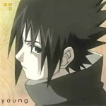 Sasuke - Young by killthedrummer