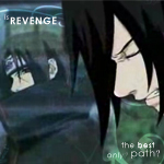 Is Revenge The Best Path by killthedrummer