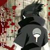 Survivor - Uchiha Clan by killthedrummer