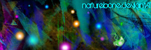 Signature 2 by naturebone