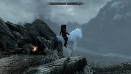 Conjure Horse