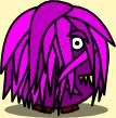 PurpleFace by Namorvia