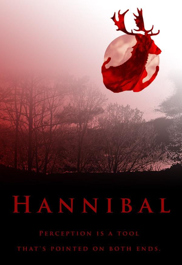 Hannibal by TheChosenTheFallen