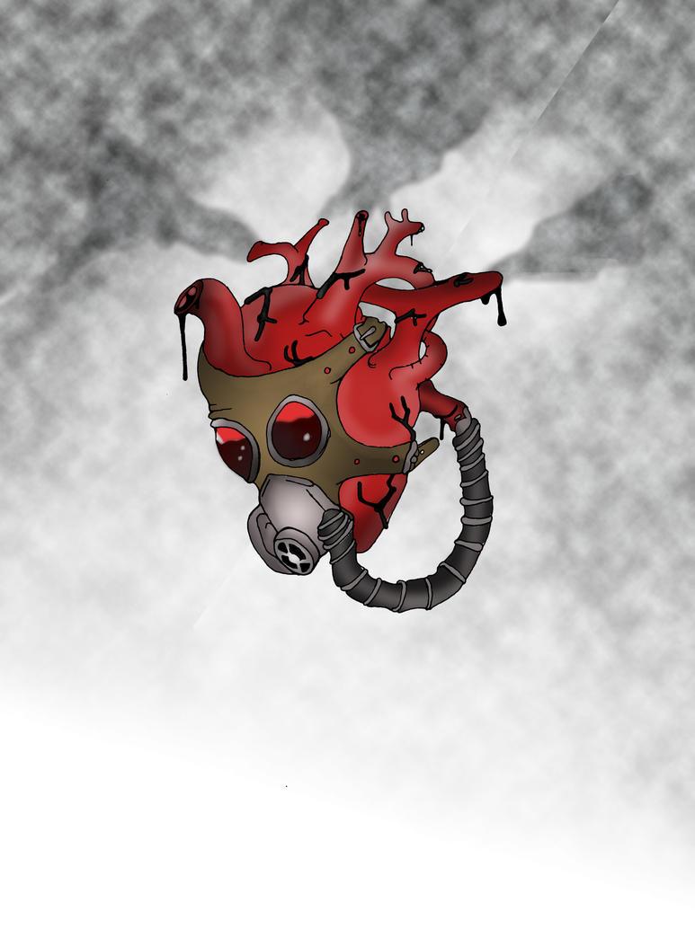 Gaurded Heart by TheChosenTheFallen