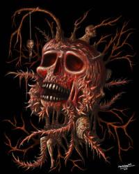 Damaged consciousness by MortalGuy247