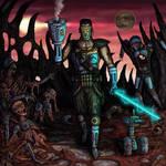 Cyborg Battalions 2.1