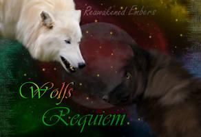 Wolfs Requiem Fan Art