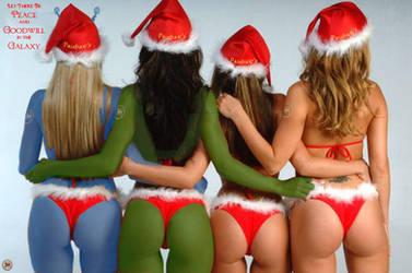 Happy Holidays at Paudraic's by Paudraic