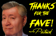 Thanks for the Fave copy by Paudraic
