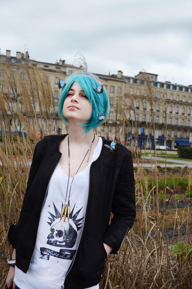 Chloe Price - Life is Strange by MokonaJ