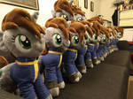 An Army of Littlepips