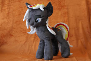 Velvet Remedy Fallout Equestria Plush by TopPlush
