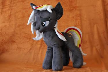 Velvet Remedy Fallout Equestria Plush by TopPlush