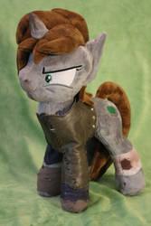Raider Pip #1