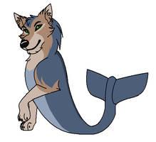 Whalewolf 8DD by serra20