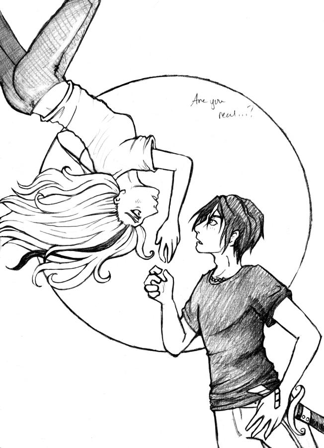 Dreams by dragonrhyme