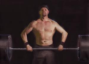 Strongman V2