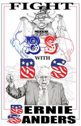 Bernie Bs