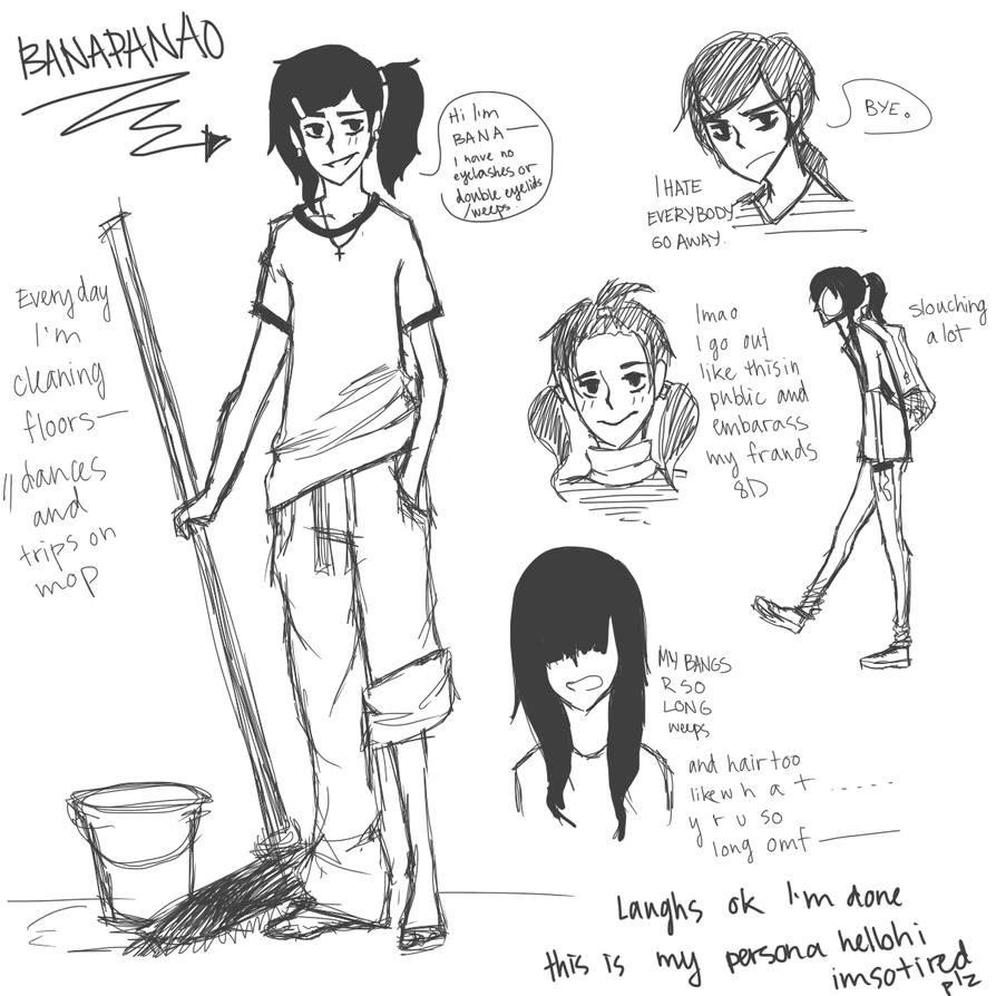 imcry by banapanao