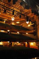 Schubert Theatre by 404HttpError
