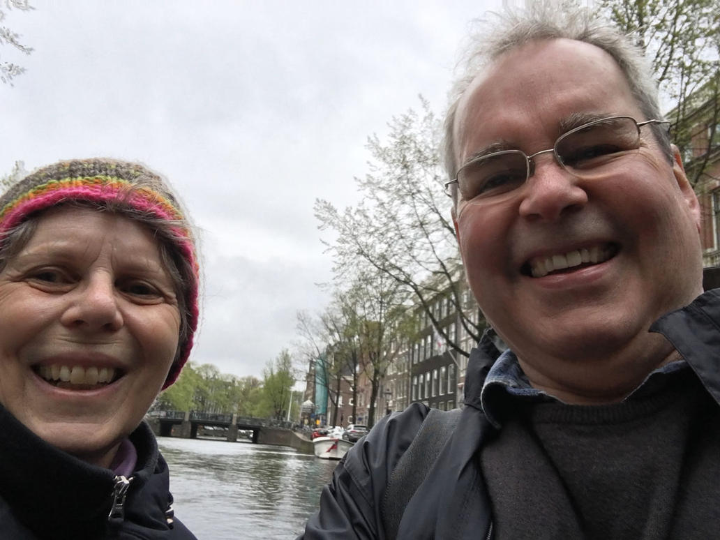 Amsterdam 4 by GravityLens