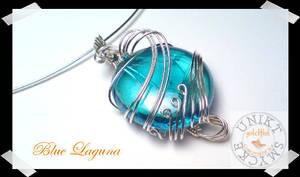 Blue Laguna by zlatnaribica