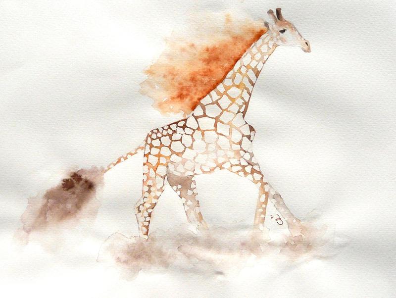 Cloud Walker by DundalkChild