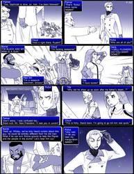 Final Fantasy 7 Page100 by ObstinateMelon