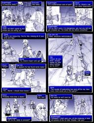 Final Fantasy 7 Page294 by ObstinateMelon