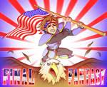 Final Fantasy U.S.A. Battle Tribute