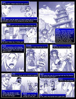 Final Fantasy 7 Page381 by ObstinateMelon