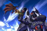 Grahf, Emperor of Darkness Tribute