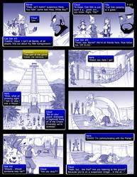 Final Fantasy 7 Page415 by ObstinateMelon