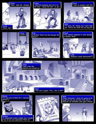 Final Fantasy 7 Page418 by ObstinateMelon