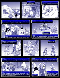 Final Fantasy 7 Page420 by ObstinateMelon