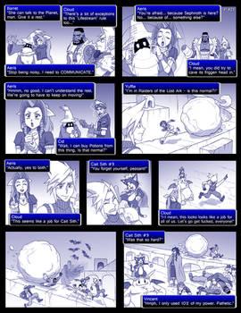Final Fantasy 7 Page421