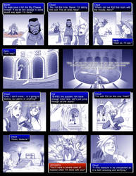 Final Fantasy 7 Page425 by ObstinateMelon