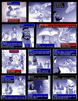 Final Fantasy 7 Page431