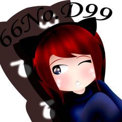 66NoD99 By MRnyu524 by 524MatryRosenyu
