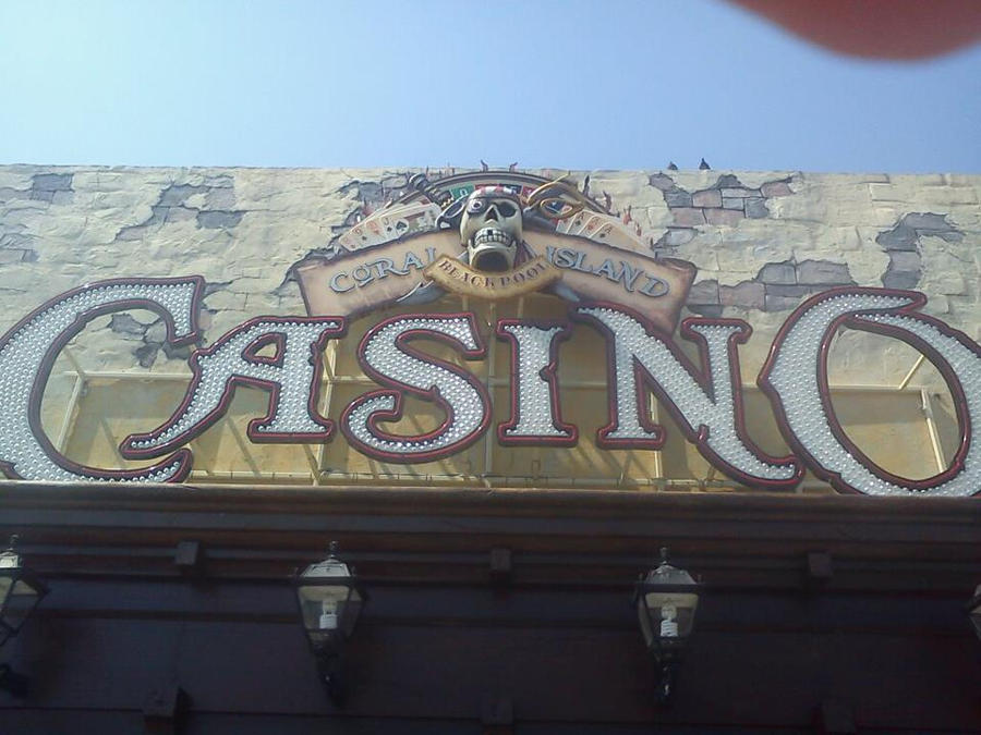 Casino Blackpool | Grosvenor Casino Blackpool