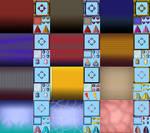 RPG Maker XP SPECIAL Window Skins INDEX