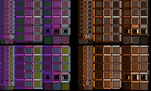 HUD - Set 04 - Dialogue Boxes INDEX