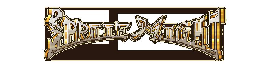 Sprite Might Assets - RPG Maker XP | RPG Maker Forums